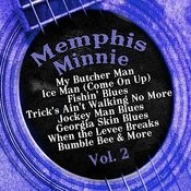 Memphis Minnie, Vol. 2 Songs
