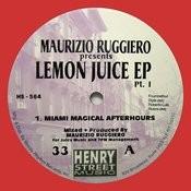 Lemon Juice Ep Songs
