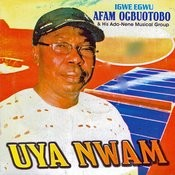 Uya Nwam Songs
