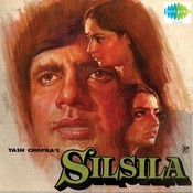 Yeh Kahan Aa Gaye Hum Mp3 Song Download Silsila Yeh Kahan Aa Gaye