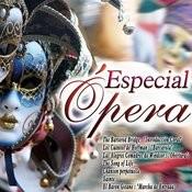 Especial Opera Songs