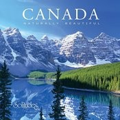 Canada: Naturally Beautiful Songs