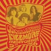 Fillmore Auditorium - November 5, 1966 Songs