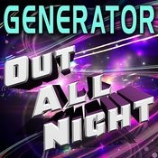 Out All Night Songs