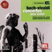 Concerto, BWV 1041, In A Minor: [Allegro]  Song