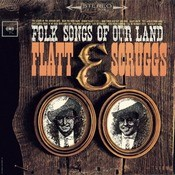 Folk Songs Of Our Land Songs