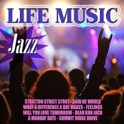 Life Music - Jazz Songs