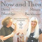 Now And Then (Original And Progressive Arrangements Of English Folk Songs) Songs