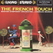 The French Touch Songs