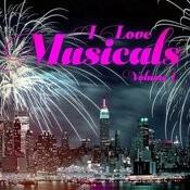 I Love Musicals (40 Classics) Songs