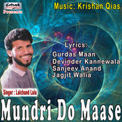 Mundri Do Maase Songs