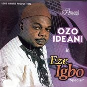Eze Igbo Special Songs