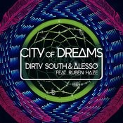 City Of Dreams Song