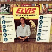 Elvis For Everyone Songs