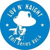 Luv N' Haight (Edit Series Vol.4: Black Renaissance) Songs