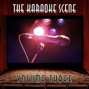 The Karaoke Scene, Vol. 3 Songs