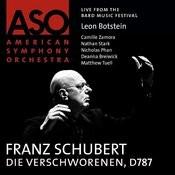 Schubert: Die Verschworenen, D. 787 Songs