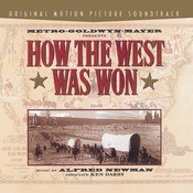 How The West Was Won Songs