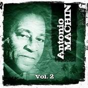 Antonio Machín. Vol. 2 Songs
