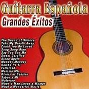 Guitarra Española, Grandes Éxitos Songs