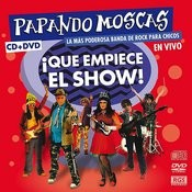 Â¡que Empiece El Show! Songs