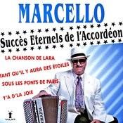 Succès Éternels De L'accordéon Vol. 1 Songs