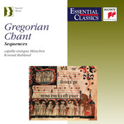 Gregorian Chant - Sequences Songs