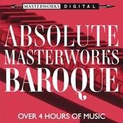 Absolute Masterworks - Baroque Songs