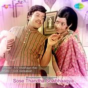 Sose Thandha Sowbhaagya Songs