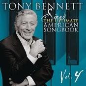Sings The American Songbook, Vol. 4 Songs