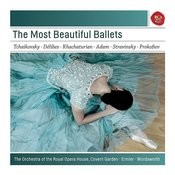 The Sleeping Beauty, Op. 66: No. 18 Panorama Song
