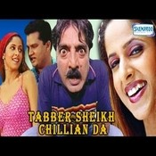 Tabber Sheikh Chillian Da Songs
