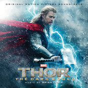 Thor: The Dark World (Original Motion Picture Soundtrack) Songs