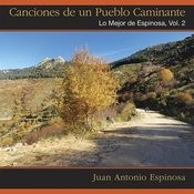 Canciones De Un Pueblo Caminante, Vol. 2 Songs