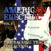 American Electric, Vol. 2 Songs