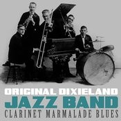 Clarinet Marmelade Blues Song