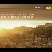Mozart Collection Songs