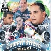 Compile Rabie, Vol. 01 Songs
