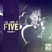 I'll Give It Five, Vol. 1 Songs