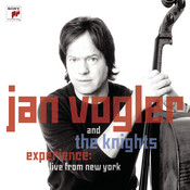 Experience: Live from New York Songs