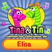Cantan Las Canciones De Elisa Songs