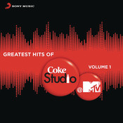 Greatest Hits of Coke Studio @ MTV, Vol. 1 Songs