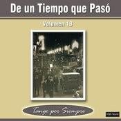 De Un Tiempo Que Pasó, Vol. 18 Songs
