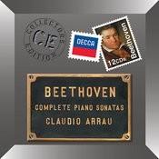 Beethoven: Complete Piano Sonatas Songs