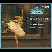 Tchaikovsky: The Sleeping Beauty Songs