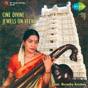 Cine Divine Jewels On Veena Smt Revathy Krishna Songs