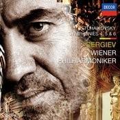 Tchaikovsky: Symphonies Nos.4-6 Songs