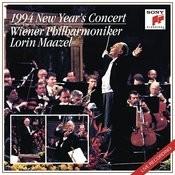 Neujahrskonzert / New Year's Concert 1994 Songs