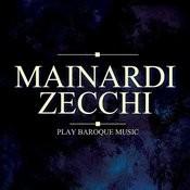 Mainardi & Zecchi Play Baroque Music Songs