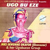 Ugo Bu Eze, Vol. 1 - Single Songs